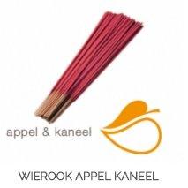 wierook-appel-kaneel