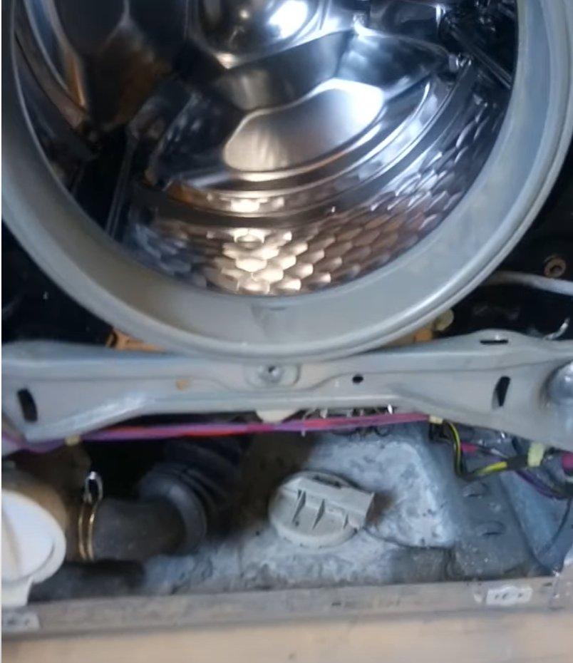 wasmachine miele repareren goedkope onderdelen